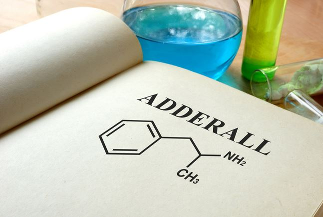 Adderall Addiction Treatment Tampa